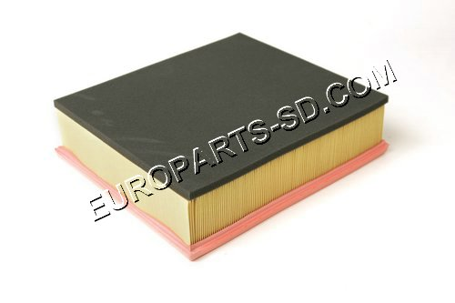 Air Filter-Heavy Duty/ASSYST 2002-2006