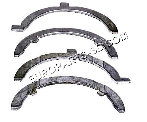 Thrust Bearing Set-Std 2002-2006