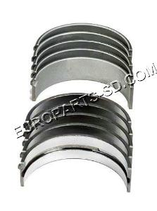 Main Bearing Set  2nd Repair 57.50 mm 2002-2006