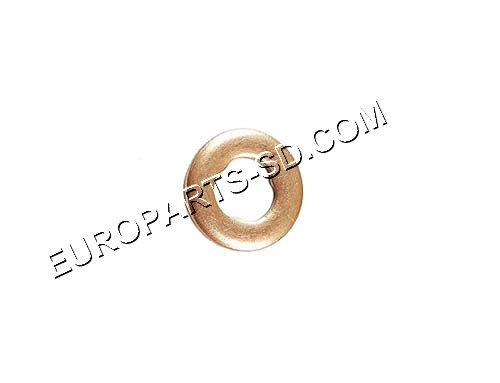 Fuel Injector Seal Ring-Lower 2002-2014