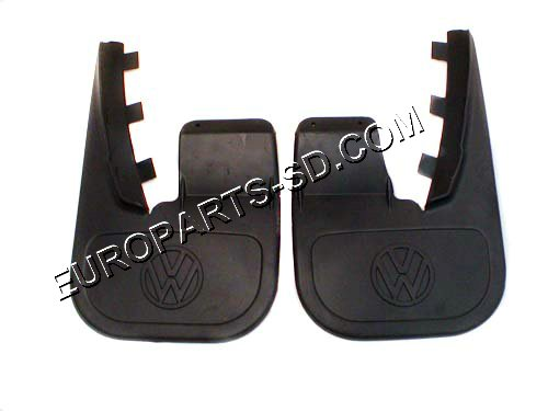 Splash Guard Set-Front 1992-2003