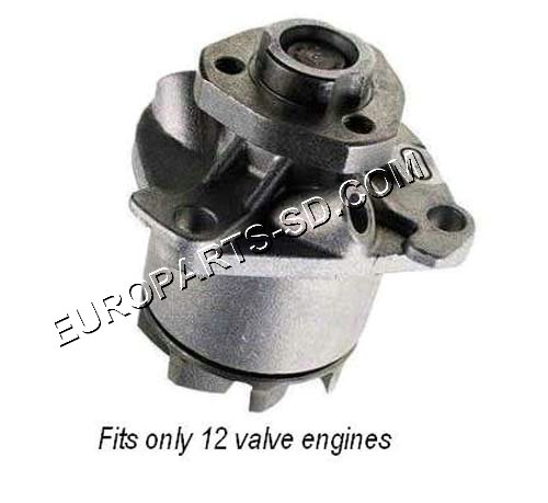 Water Pump-New 1997-2002