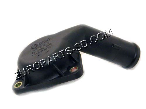 Thermostat Housing Cover 2001-2003