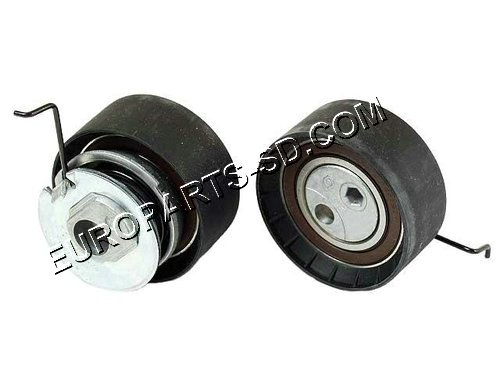 Timing Belt Tensioning Roller 1992-1995