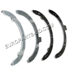 Thrust Bearing Set-Std. 1992-1996