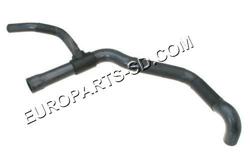 Radiator Hose-Upper 1992-1996
