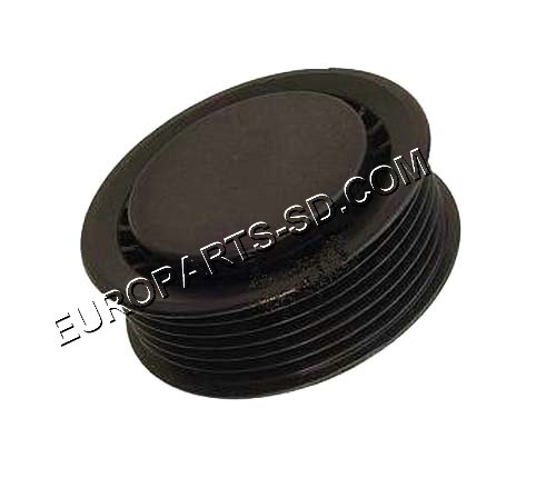 Serpentine Belt Tension Roller 1992-1995