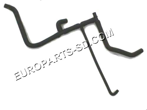 Heater Hose Assembly 1997-2000_1