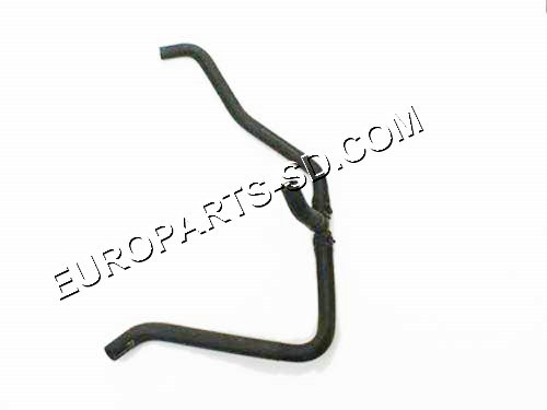 Heater Hose Assembly 1997-2000_2