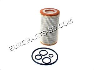 Oil Filter-V6 Gas Engine 2007-2008