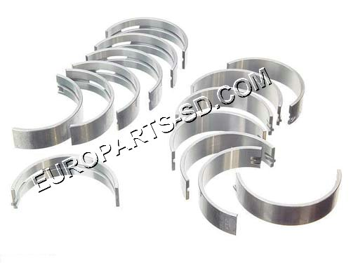 Main Bearing Set-Std 2001-2003