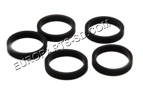 Seal Ring-Fuel Rail 1992-1996