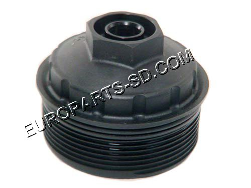 Oil Filter Housing Cap 2001-2003