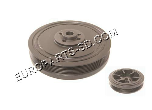 Crankshaft Pulley/Vibration Damper 1995-1996***NO LONGER AVAILABLE***