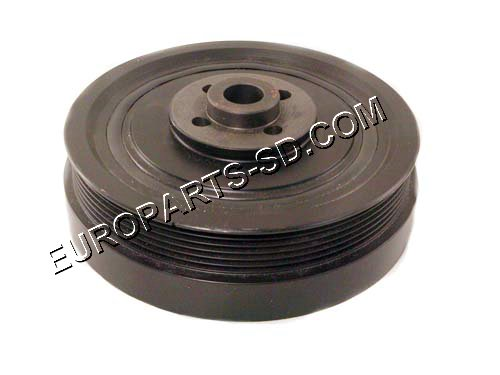 Crankshaft Pulley/Vibration Damper 1992-1995 ***NO LONGER AVAILABLE***