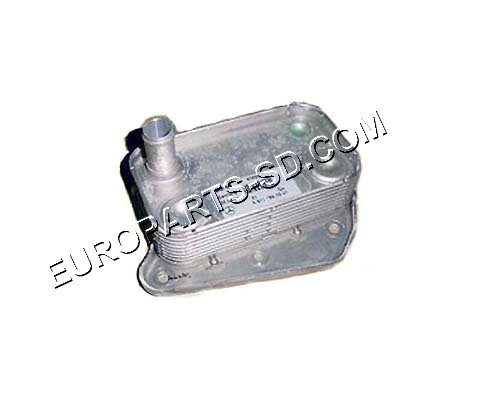 Oil Cooler 2002-2006 Sprinter