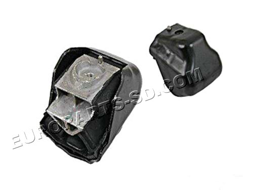 Engine Mount-3.0 V6 Diesel Engine 2007-2014