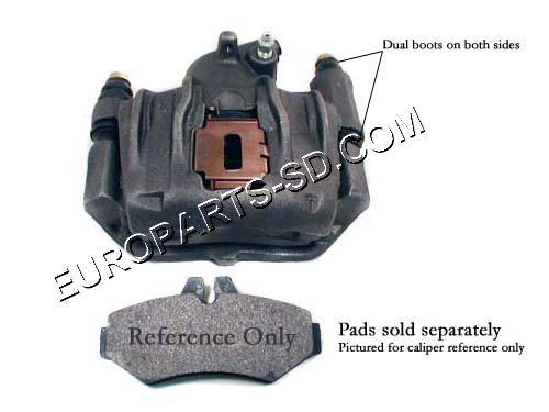 Brake Caliper(e)-Rear Right Bosch 2002