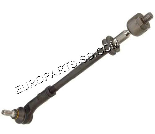 Tie Rod Assembly-Left 1997-2003 Eurovan