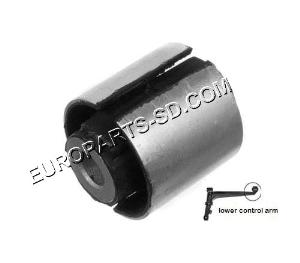 Control Arm Bushing-Lower Rear 1992-2003