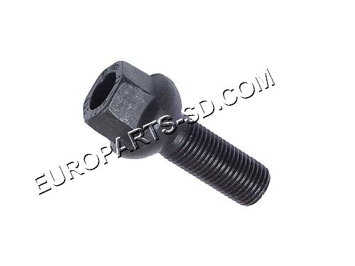 Lug Bolt-Alloy or Steel Wheel 1992-2000