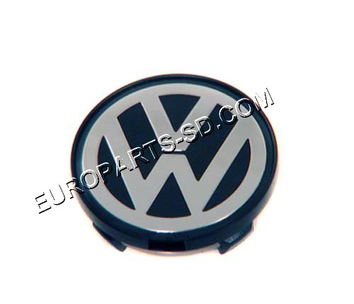 Wheel Center Cap-Alloy Wheel 2001-2003