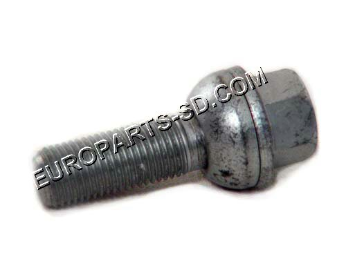 Lug Bolt-Alloy or Steel Wheel 2001-2003