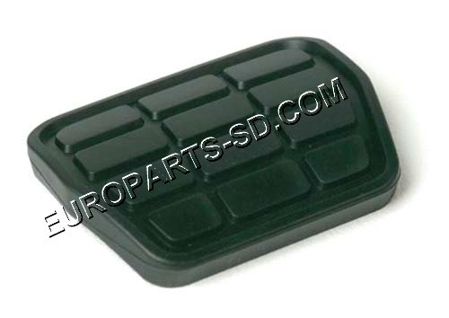 Brake Pedal Pad (with A/T) 1992-2003