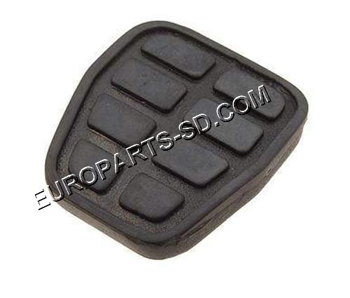 Brake & Clutch Pedal Pad (with M/T) 1992-1996