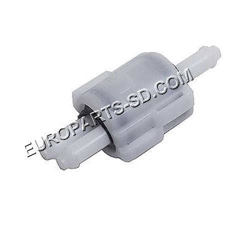 Check Valve-Windshield Washer System 2002-2014