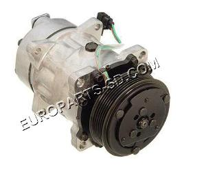 A/C Compressor-New 1995-1996 TYPE B
