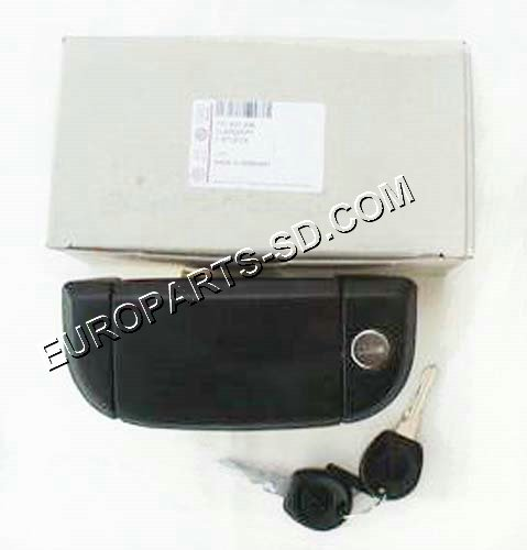 Door Handle-Exterior Right 1992-2003