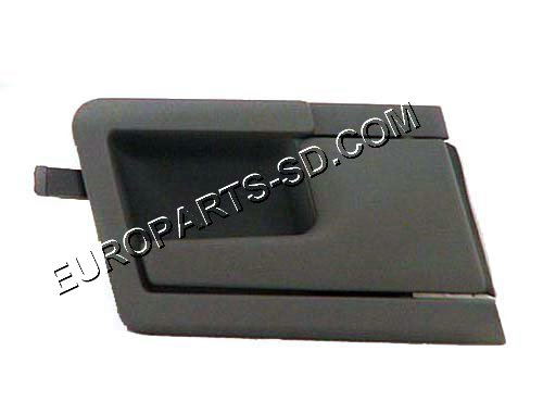 Right Interior Door Handle-Plastic ***NO LONGER AVAILABLE, APRIL 2011***