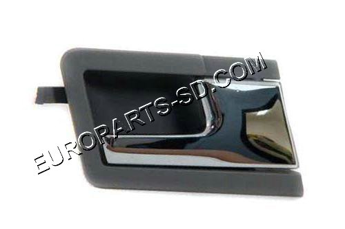 Right Interior Door Handle-Chrome ***NO LONGER AVAILABLE, APRIL 2011***