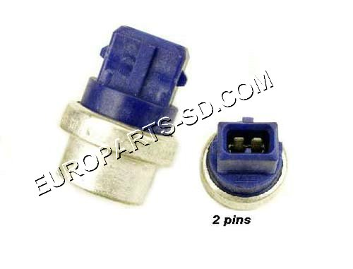 Coolant Temperature Sensor 1992-1999