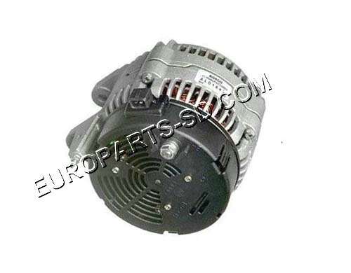 Alternator-120 Amp Reman 1992-1998