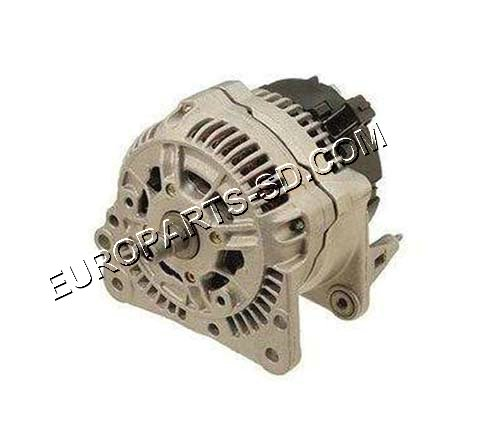 Alternator-90 Amp Reman 1997-1998