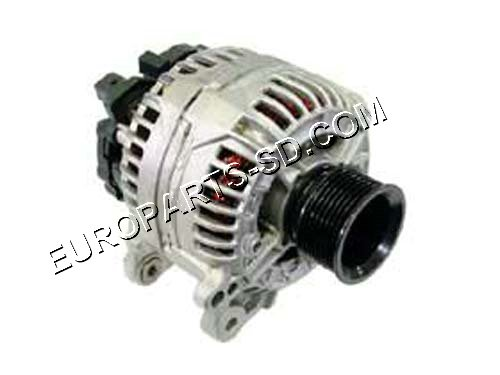 Alternator-120 Amp Reman 1999-2003