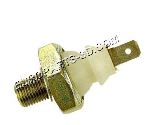 Oil Pressure Switch 1.8 Bar 1992-1996