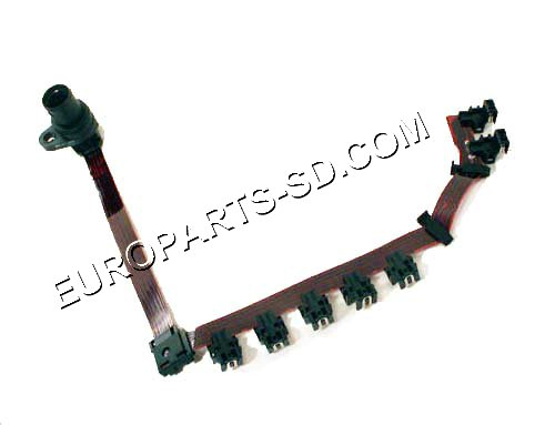 Transmission Circuit Foil/Plate Cable  1992-2000