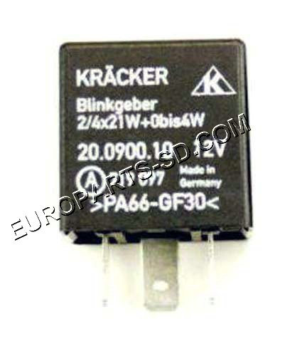 Turn Signal Flasher Relay 1992-1999
