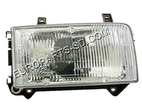 Headlight Assembly-Right 1992-1996