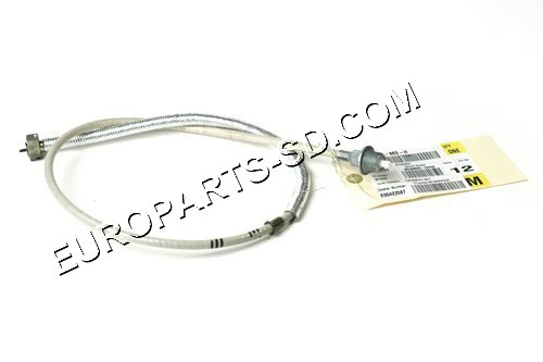 Speedometer Cable-Upper 1992-1995 ***NO LONGER AVAILABLE***