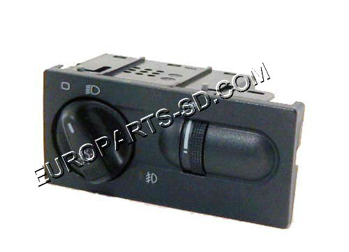 HeadLight Switch with Fog Lights 1997-2003