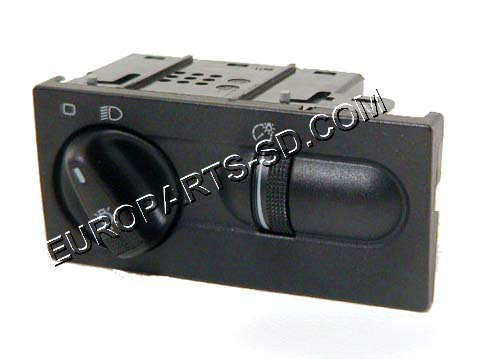 HeadLight Switch w/o Foglights 1997-2003