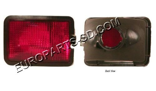 Fog Light-Rear Bumper 1992-2003