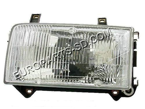 Headlight Assembly-Left 1992-1996