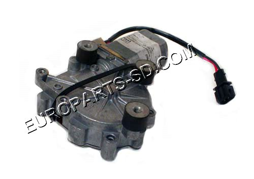 Window Motor-Left 1992-1996