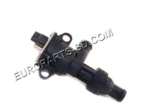 Heater Control Valve-Rear Heater Core 1992-2000