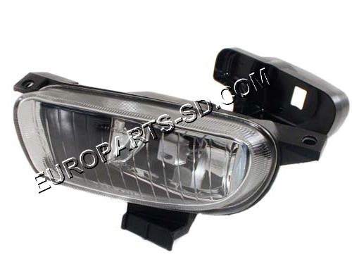 Fog Light Assembly-Left Front 1997-2003